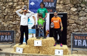 09 CAMPEONES VERTICAL + TRAIL