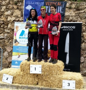 10 CAMPEONAS VERTICAL + TRAIL