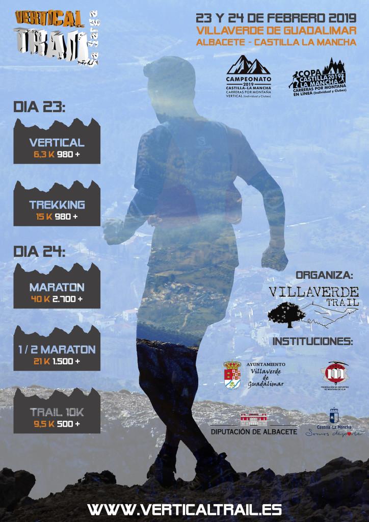 Cartel Vertical Trail 2019