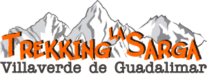Trekking La Sarga - Villaverde