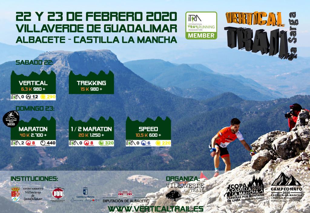 Cartel Vertical Trail 2020